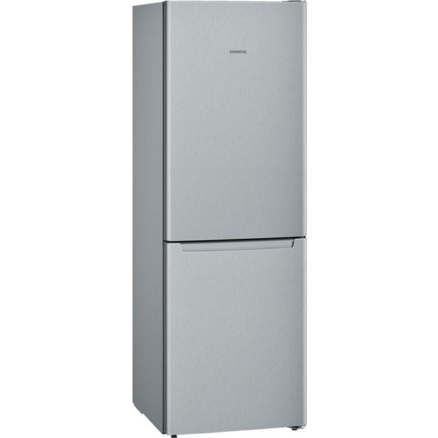Siemens IQ-100 Free Standing Fridge Freezer Frost Free review