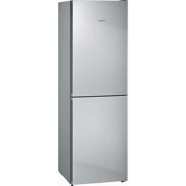 Siemens IQ-300 50/50 Frost Free Fridge Freezer - Stainless Steel - A++ Rated