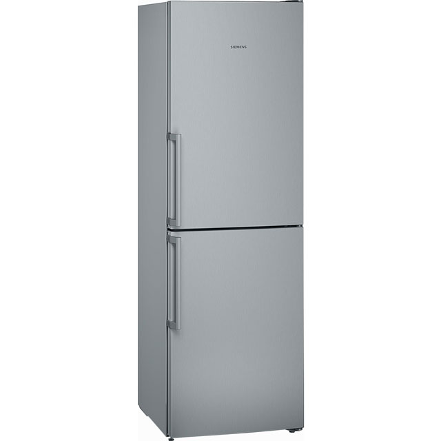 Siemens IQ-300 KG34NVL35G 50/50 Frost Free Fridge Freezer - Stainless Steel Effect - A++ Rated