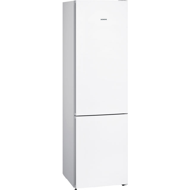 Siemens IQ-300 70/30 Frost Free Fridge Freezer - White - A++ Rated