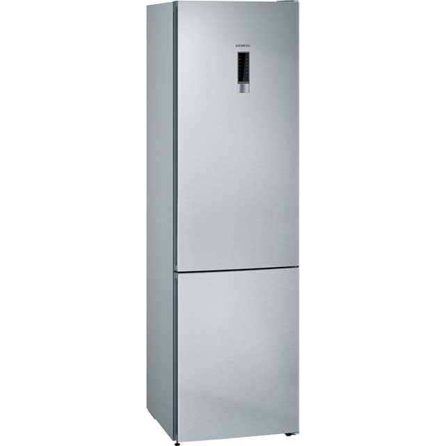 Siemens IQ-300 KG39NXI35 65/35 Frost Free Fridge Freezer - Stainless Steel Effect