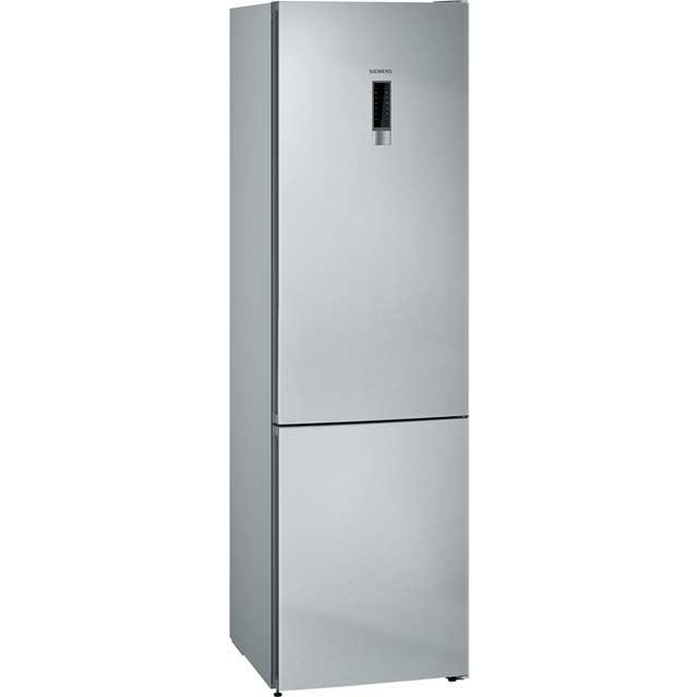 Siemens IQ-300 Free Standing Fridge Freezer Frost Free review