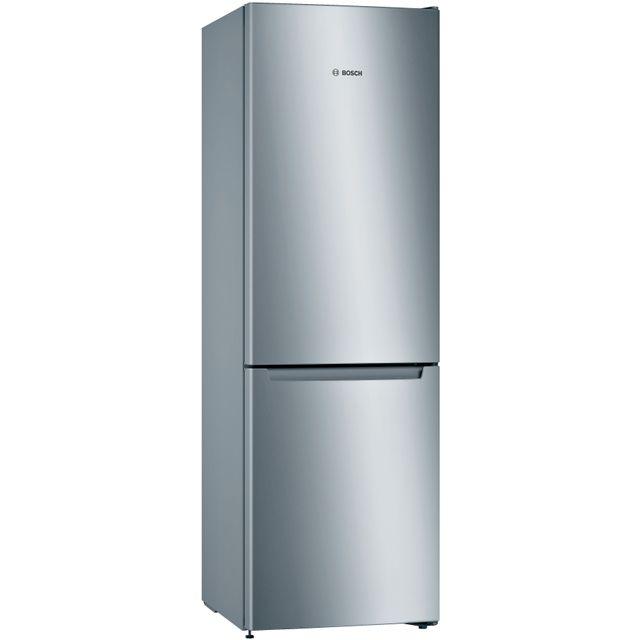 Bosch Serie 2 KGN33NLEAG 50/50 Frost Free Fridge Freezer