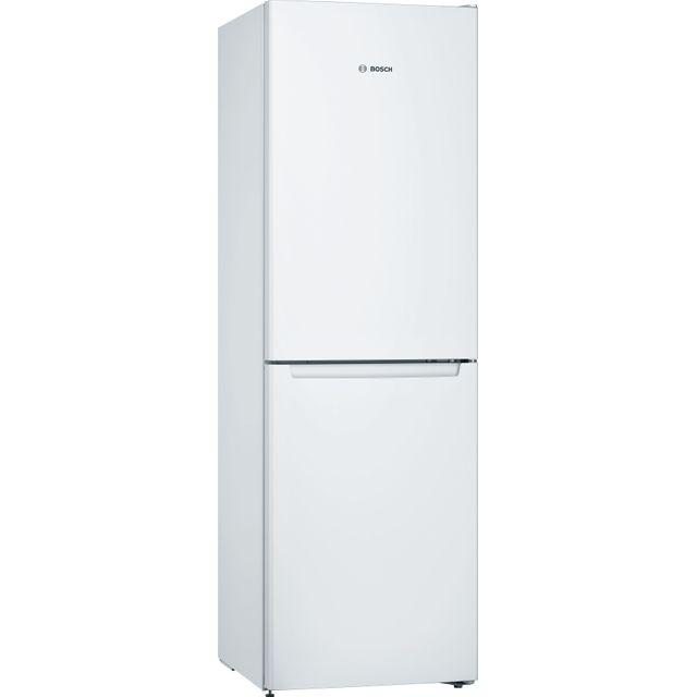 Bosch Serie 2 KGN34NWEAG 50/50 Frost Free Fridge Freezer