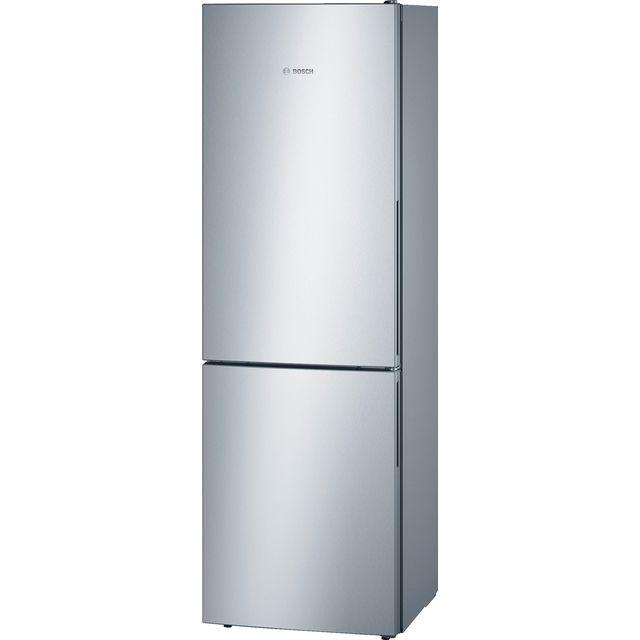 BOSCH KGV36VL32G Fridge Freezer - Stainless Steel