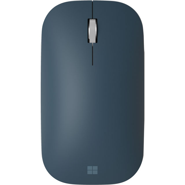 Microsoft Surface Mobile Mouse - Cobalt Blue - KGY-00022 - 1