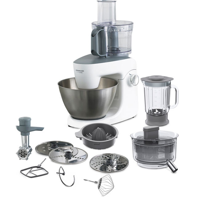 Kenwood Multione Food Mixer review
