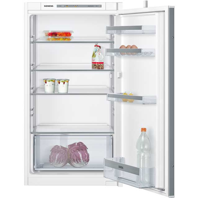 Siemens KI31RVS30G White, 56cm wide Integrated Larder Fridge lowest price