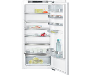 Siemens IQ-500 KI41RAD30 Integrated Upright Fridge - Fixed Door Fixing Kit - White - A++ Rated - KI41RAD30_WH - 1