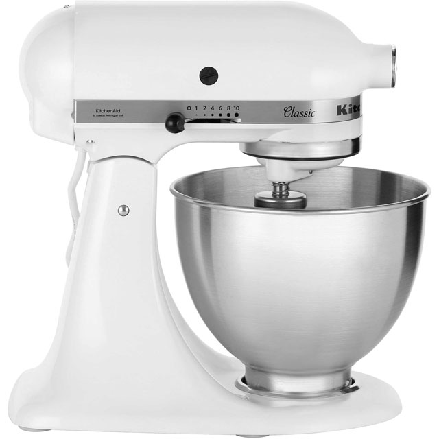 This page is a time-saving one-stop place for you to compare KitchenAid mixers. Find all models here with their features, costs and benefits. Plus, key points to consider when choosing.