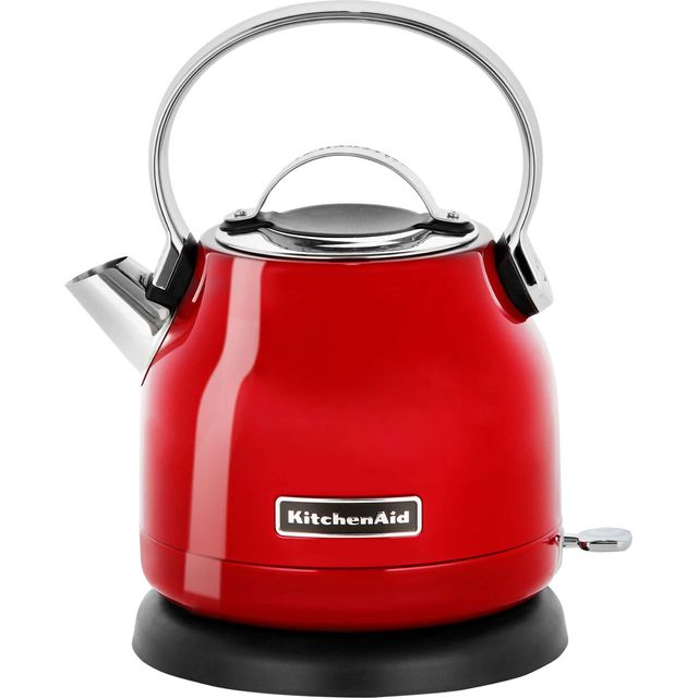 Review Of Kitchenaid Dome 5kek1222ber Kettle