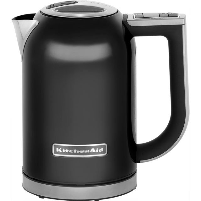 kitchenaid kettle onyx black  Kitchenxcyyxhcom -> Kitchenaid Jug Kettle