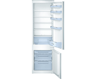 Bosch Serie 2 Integrated Fridge Freezer review