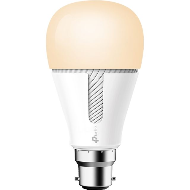 TP-Link Kasa Smart Light Bulb - A+ Rated - KL110B - 1