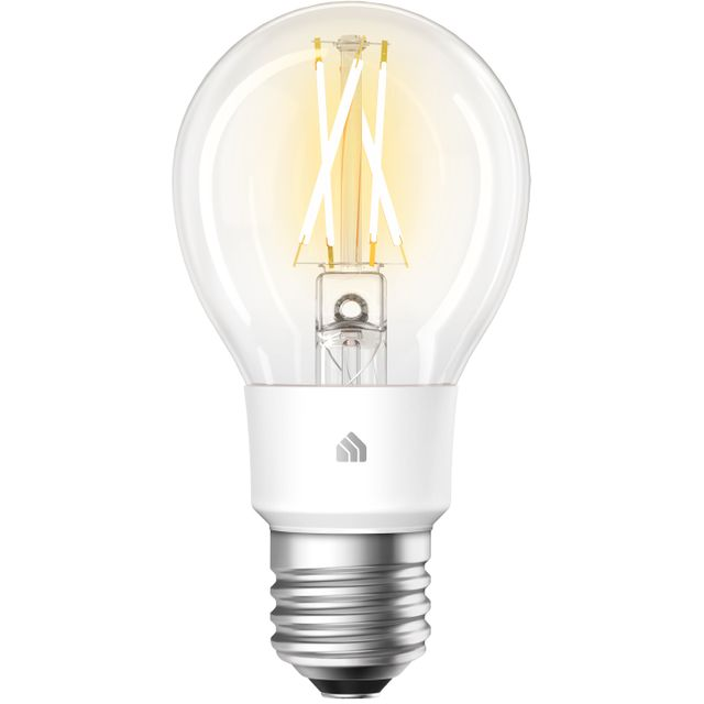 TP-Link Kasa KL50 Filament Smart Bulb - A+ Rated