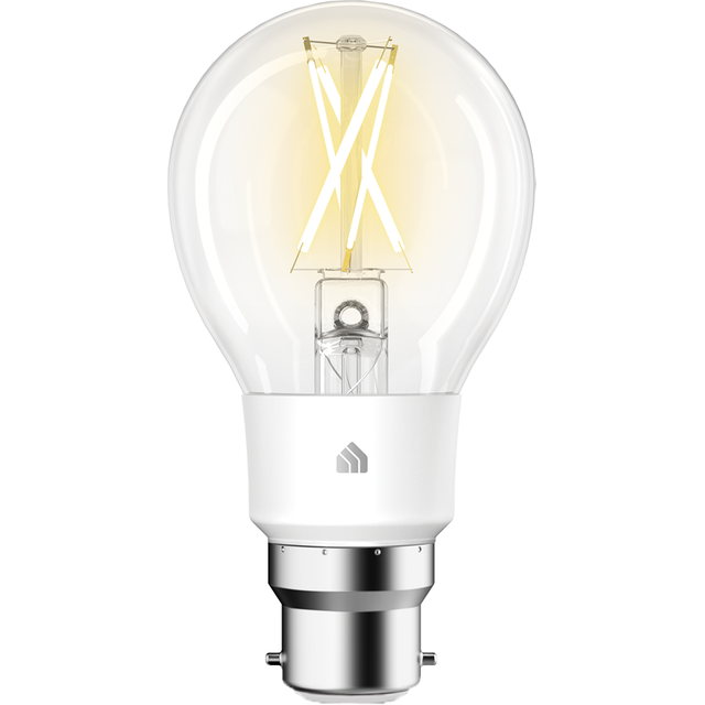 TP-Link Kasa KL50B Filament Smart Bulb - A+ Rated