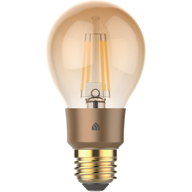 TP-Link Kasa Filament Smart Bulb - A+ Rated - KL60 - 1