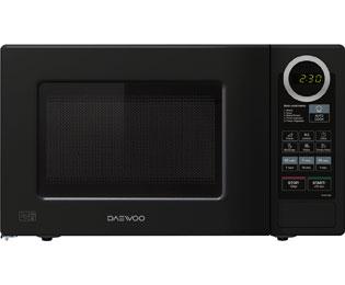 ewave microwave oven