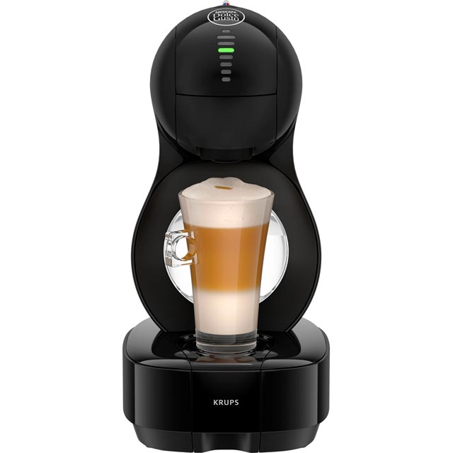 Dolce Gusto by Krups Lumio KP130840 Pod Coffee Machine - Black