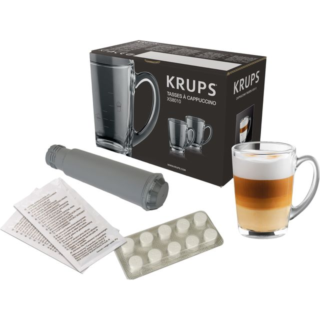 Krups EA89 Coffee Care Kit