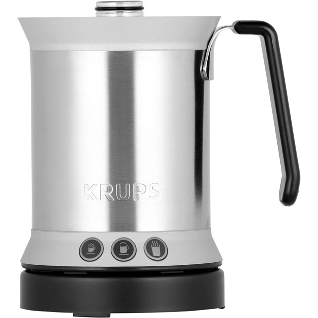 Krups XL200044 Milk Frother - Silver - XL200044_SI - 1