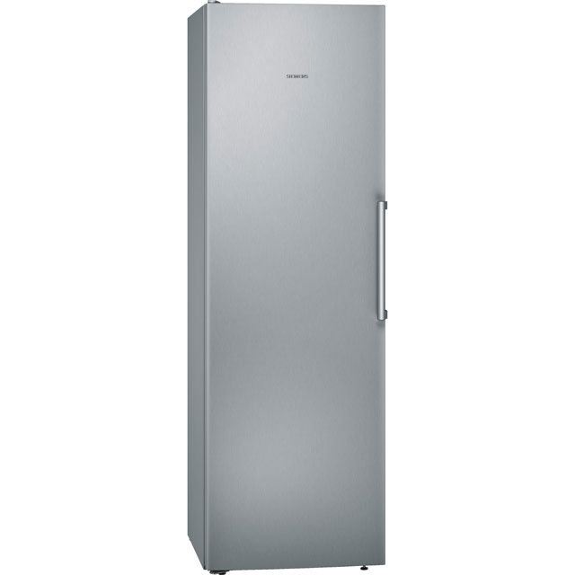 Siemens IQ-300 KS36VVI3VG Fridge - Stainless Steel Effect - A++ Rated - KS36VVI3VG_SSL - 1