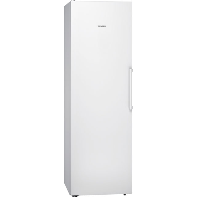Siemens IQ-300 KS36VVW3P Fridge - White - A++ Rated