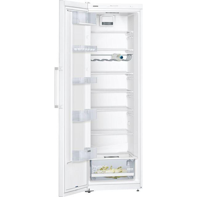 Siemens IQ-300 KS36VVWEP Fridge - White - E Rated