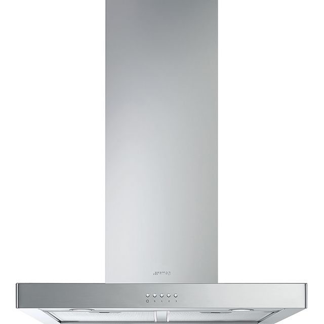 Smeg KS70XE-2 Built In Chimney Cooker Hood - Stainless Steel - KS70XE-2_SS - 1