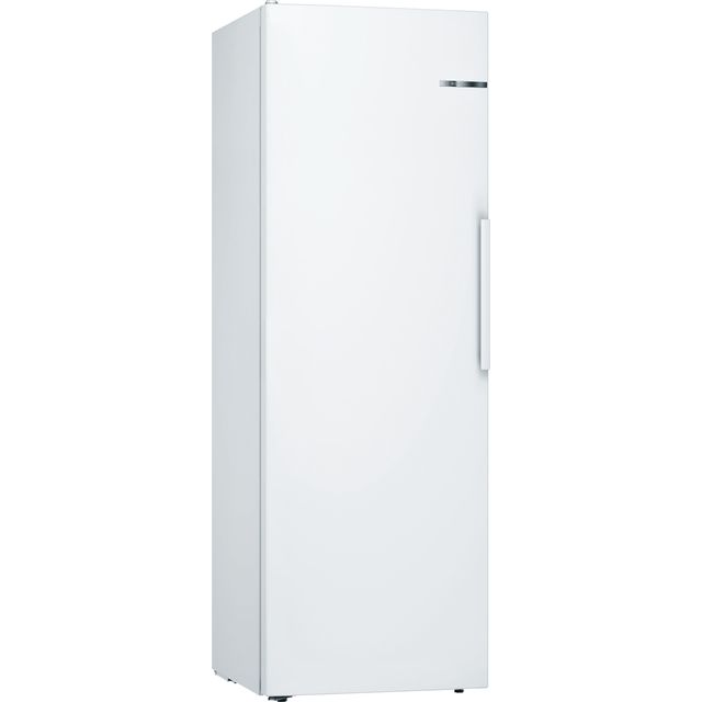 Bosch Serie 4 KSV33VW3PG Fridge - White - KSV33VW3PG_WH - 1