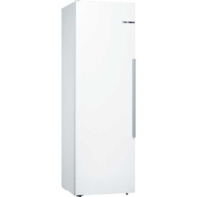 Bosch Serie 6 KSV36AW4PG Fridge - White - A+++ Rated
