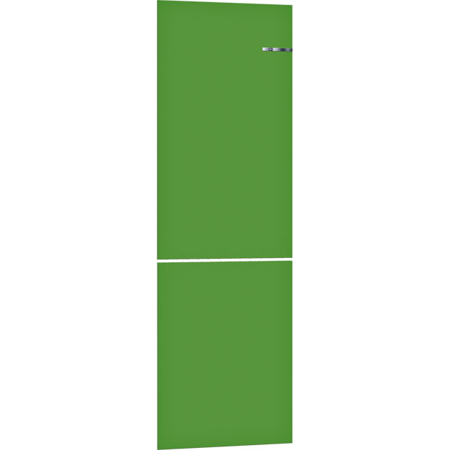 Bosch Serie 4 Vario Style KSZ1BVJ00 Clip On Door Accessory Only Suitable For KGN39IJ3AG - Pearl Green