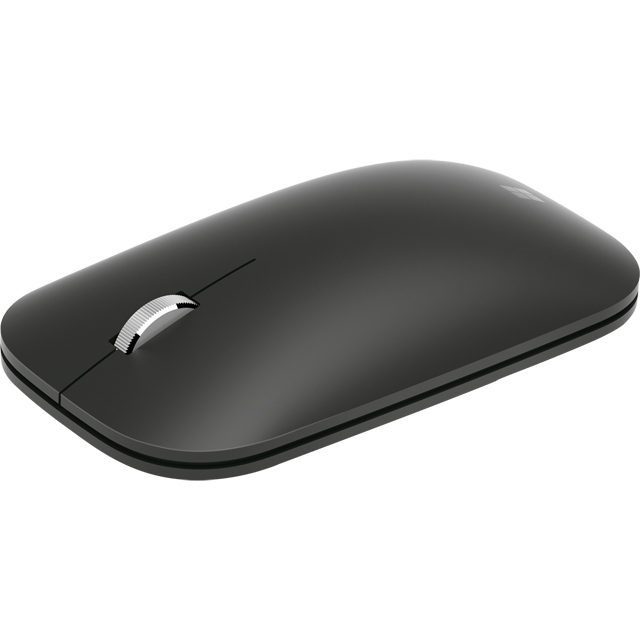Microsoft Modern Mobile Mouse Mouse review