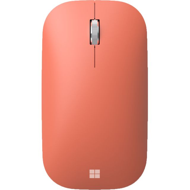 Microsoft Modern Mobile Mouse - Peach
