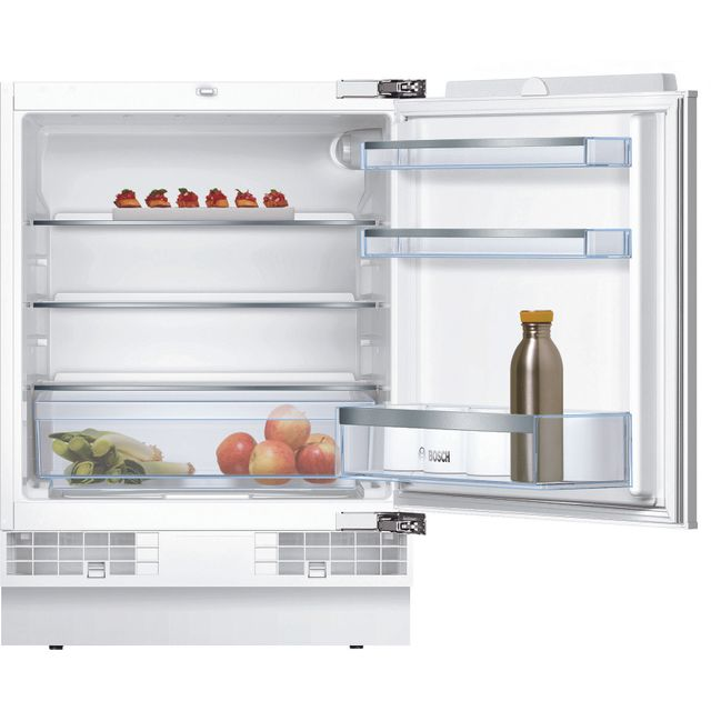 Bosch Serie 6 KUR15AFF0G Built In Fridge - White - KUR15AFF0G_WH - 1