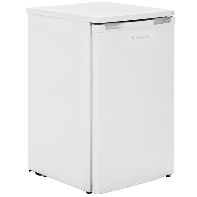 Lec L5010W.1 Fridge - White - A+ Rated - L5010W.1_WH - 1