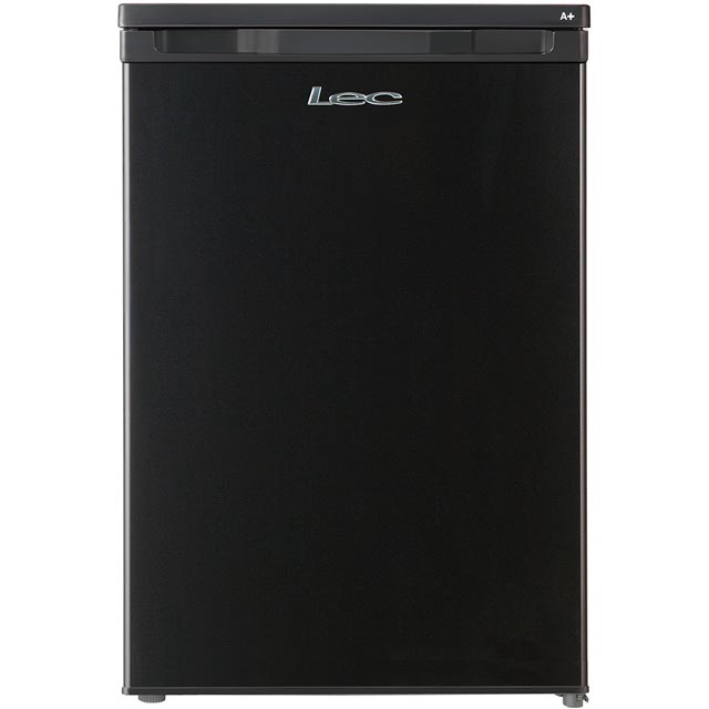 Lec L5511B.1 Fridge - Black - A+ Rated - L5511B.1_BK - 1