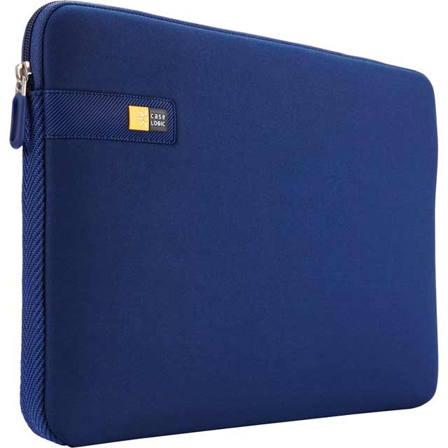 "Case Logic Sleeve for 16"" Laptop - Dark Blue"