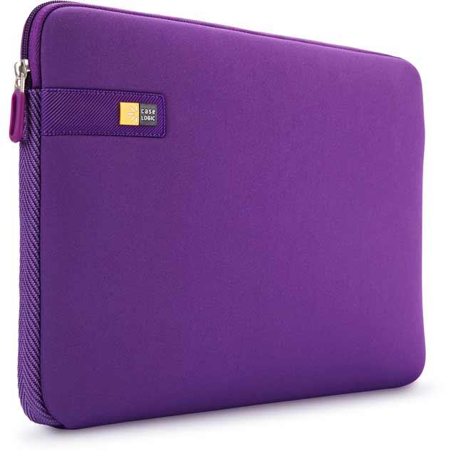 Case Logic LAPS116PP Laptop Bag in Purple