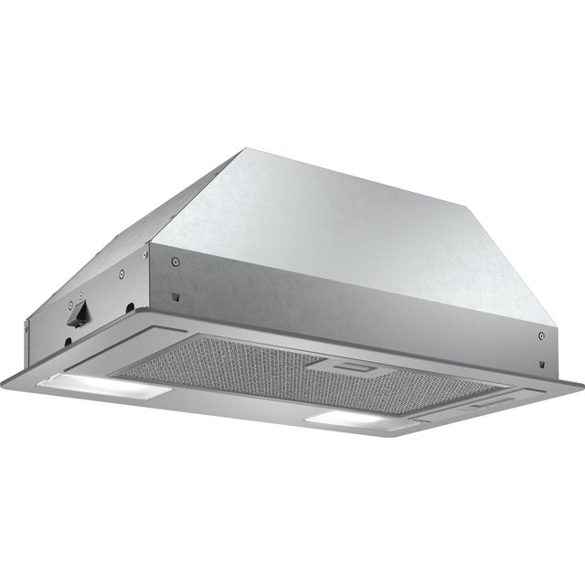 Siemens IQ-100 LB53NAA30B Built In Canopy Cooker Hood - Anthracite - LB53NAA30B_AI - 1