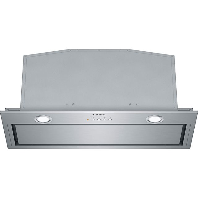 Siemens IQ-500 70 cm Canopy Cooker Hood - Stainless Steel - C Rated