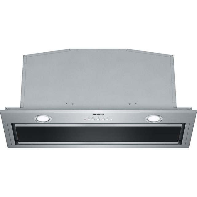 Siemens IQ-700 LB79585GB Integrated Cooker Hood in Stainless Steel
