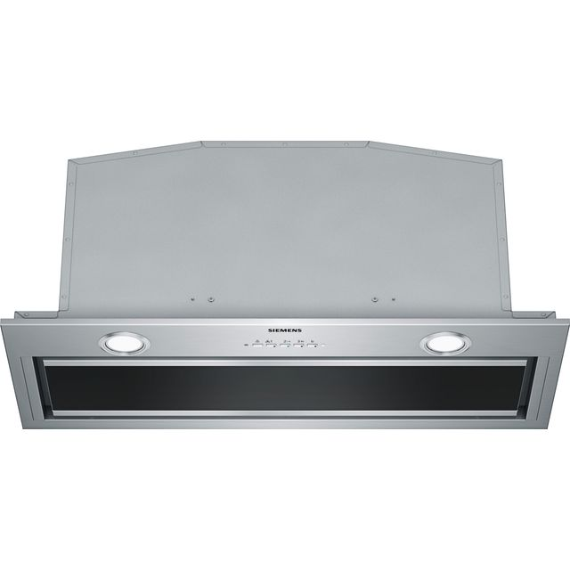 Siemens IQ-700 LB79585MGB Built In Canopy Cooker Hood - Stainless Steel - LB79585MGB_SS - 1