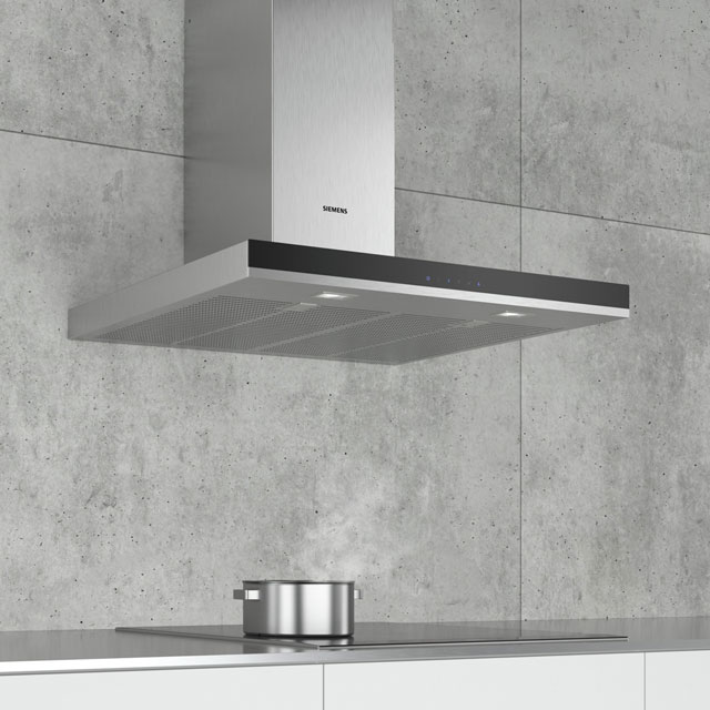 Siemens IQ-300 LC77BHM50B Built In Chimney Cooker Hood - Stainless Steel - LC77BHM50B_SS - 3