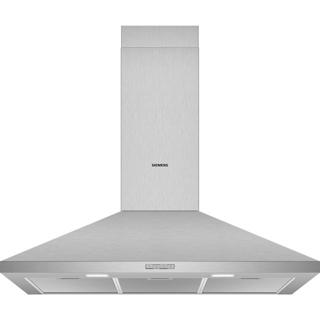 Siemens IQ-100 LC94PBC50B Built In Chimney Cooker Hood - Stainless Steel - LC94PBC50B_SS - 1