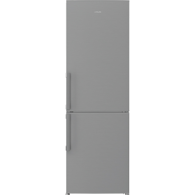 Leisure LCNP1685PX 60/40 Frost Free Fridge Freezer - Brushed Steel - A+ Rated - LCNP1685PX_BS - 1