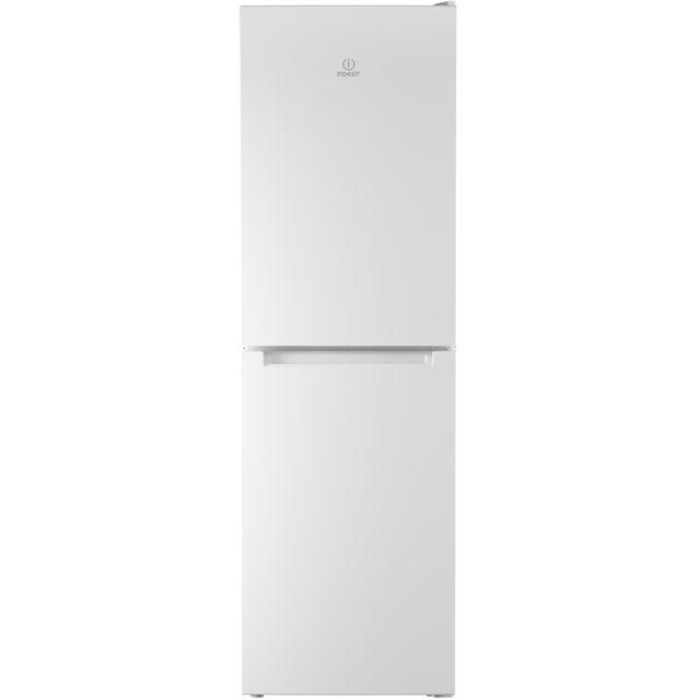 INDESIT LD85F1W Fridge Freezer - White
