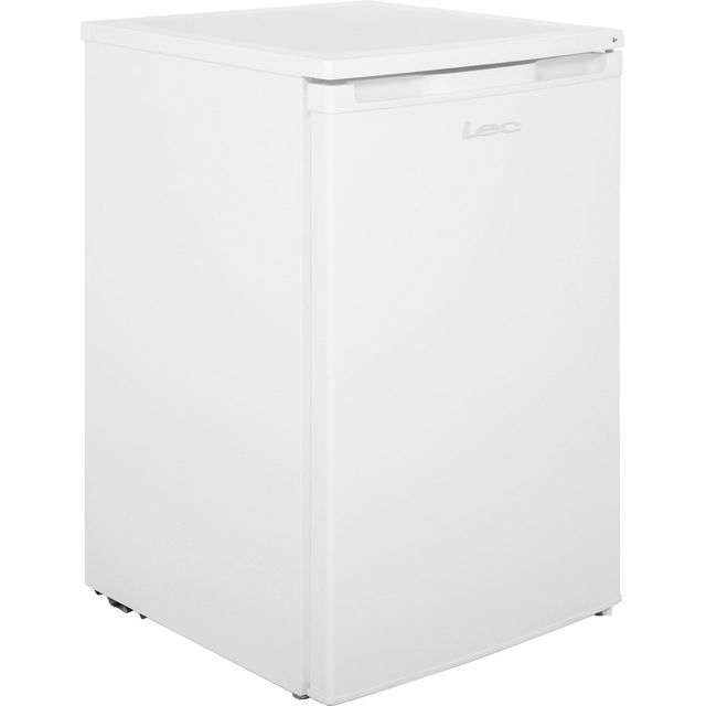 Lec L5511W.1 Fridge - White - A+ Rated