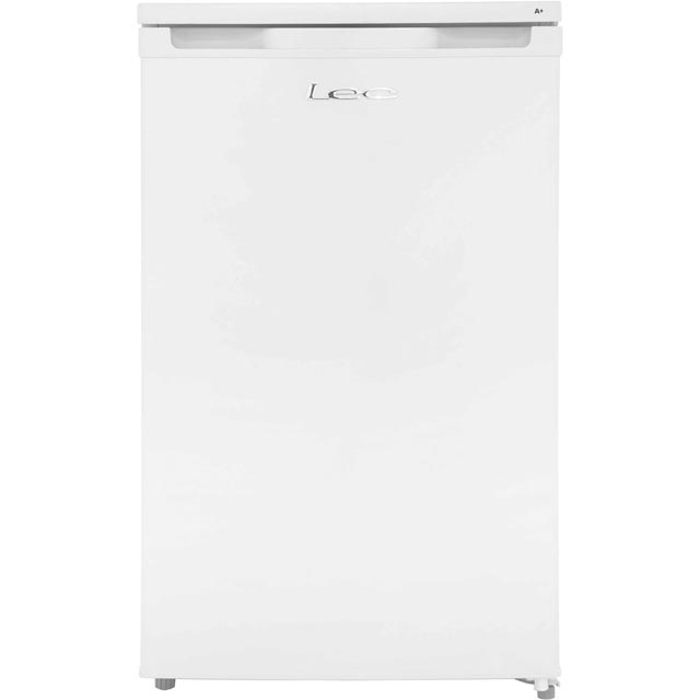 Lec R5010W.1 Fridge with Ice Box - White - A+ Rated - R5010W.1_WH - 1