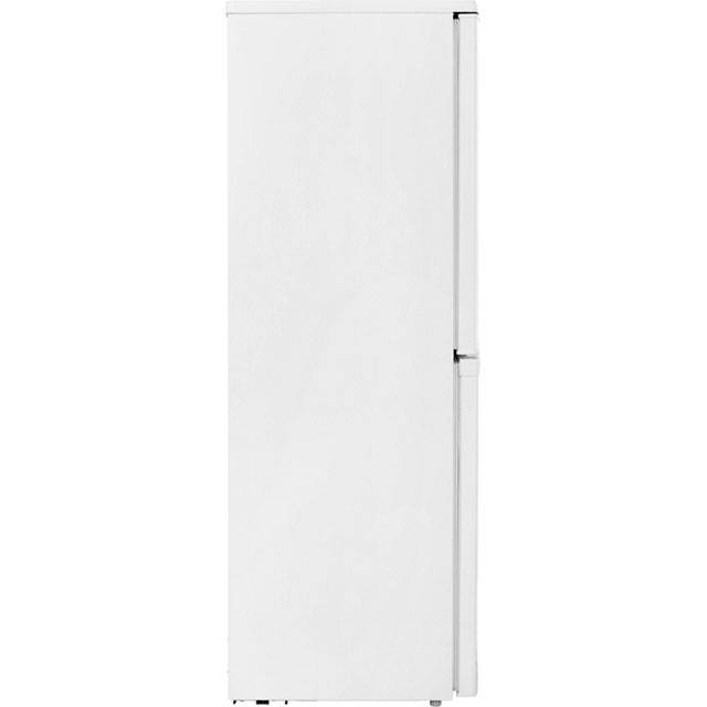 Lec TF50152W 50/50 Frost Free Fridge Freezer - White - TF50152W_WH - 4